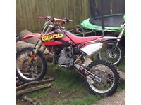 Cr85 2006 for sale £800