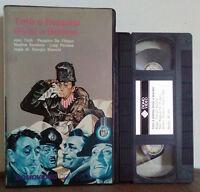 Vhs Film Ita Commedia Toto'e Peppino Divisi A Berlino No Dvd(vhs17) -  - ebay.it