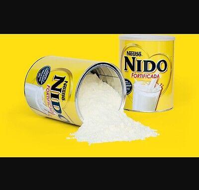 Nido Leche en Polvo 900gm Nestle Best Price