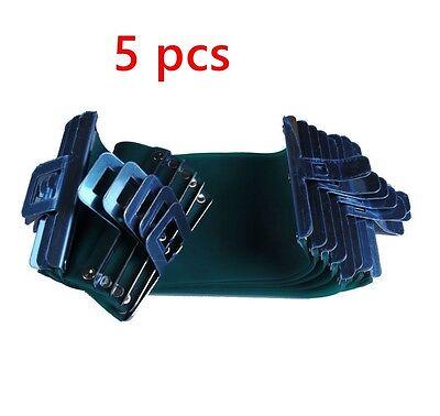 12oz Mugs Heat Press Sublimation Silicone Mug Wrap 3d Rubber Mug Clamp 5pcs