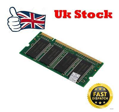 - 1GB RAM Memory for HP-Compaq Pavilion Notebook ze4900 Series (PC2700)