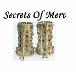 Secrets of Merv