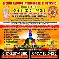 TOP FAMOUS RENOWED INDIAN ASTROLOGER::::SARVESHWAR JI