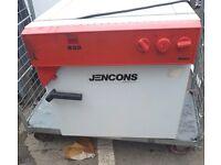 Jencons WTC Binder Oven Ideal , Paint / Engineer / Powder Coat ETC