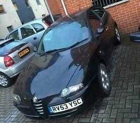 Alfa Romeo 147 lusso 1.9 diesel