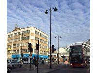 ●(Shoreditch High Street-EC2A) Modern & Flexible - Serviced Office Space London!