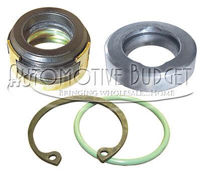 A/C Compressor Shaft Seal Kit Diesel Kiki/Seltec DKS13G DKS15BH DKS15G DKS17G