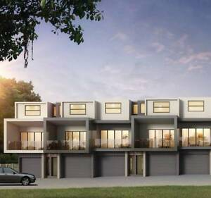Townhouse in Box Hill Melbourne Region Preview