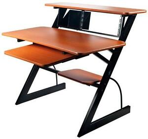 STUDIO WORKSTATION DESK * TABLE STUDIO DELUXE * EN EXCELLENT CONDITION ! 50% OFF !!!