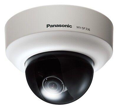Panasonic WV SW396AE IP PTZ Kamera outdoor