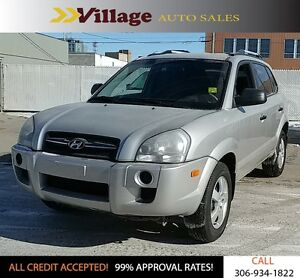 2006 Hyundai Tucson GL Cd/Mp3 Player, Traction Control, Four...