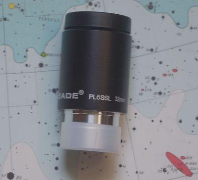 Линзы для телескопов NEW 32mm Meade