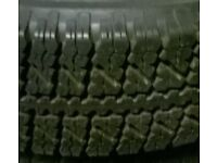 Very good Tyres 195/50r15