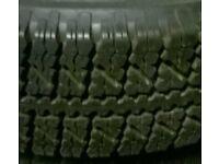 Tyres 165/65/15