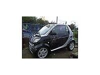 Smart Fortwo 0.6 City Pulse 2dr£1,299 p/x welcome GOOD SERVICE,LONG MOT,£30 TAX