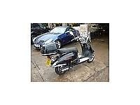 Direct Bike Moped 50cc JUST 865 MILES / 1 OWNER