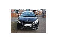 Peugeot 2008 1.4 HDi Access+ 5drAdvert 12 months warranty Parts & Labour, 1 owners