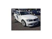 BMW 1 SERIES M SPORT AUTOMATIC