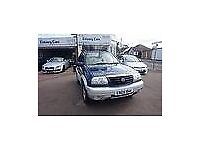 Suzuki Grand Vitara 1.6 SE Estate 3dr