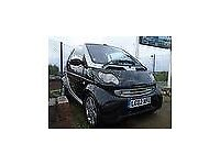 Smart Fortwo 0.6 City Pulse 2dr£999 p/x welcome GOOD SERVICE,LONG MOT,£30 TAX