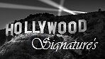 Hollywood Signature's