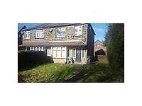 3 Bed Semi In BD4 Tyresal* Ideal Family House Unfurnished