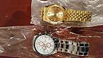 New Men's watches for sale