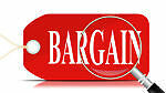 Bargain Hut