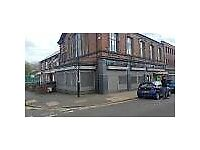 A1 RETAIL PROPERTY TO LET-DARNALL