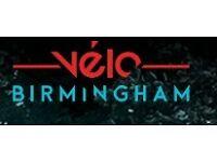 Velo Birmingham 100 mile Cycle on Closed Roads