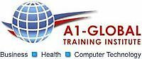 20% discount on all the diploma programs at A1 Global Training