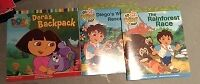 Dora books for sale