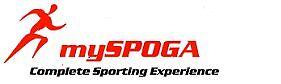 mySPOGA Sports