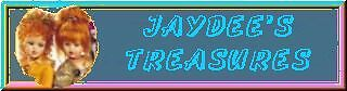JayDee's Treasures