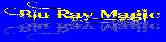 Blu Ray Magic Palermo