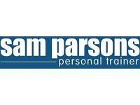 Personal Training & Sports Massage
