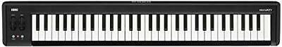 Korg Keyboard Amplifier, 61-Key (MICROKEY261),Black