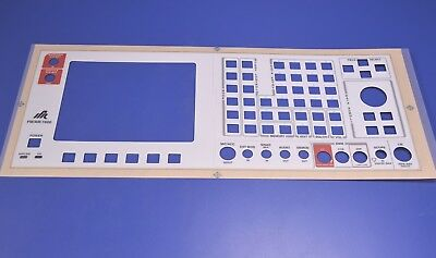 Aeroflex Ifr Front Panel Overlay 2403-1154-300 For Fmam-1600s Ifr-1600 Ts-4317