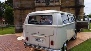 Vintage Kombi Bus rides central coast Gosford Gosford Area Preview