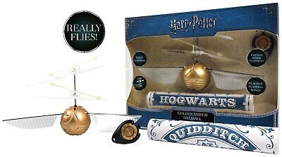 Harry Potter Remote Control Flying Snitch.