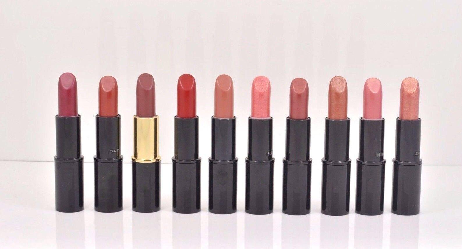 Lancome Color Design Lipstick New Full Size ~CHOOSE COLOR ~ Buy 3 Get 1 Bag FREE