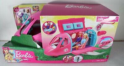 Barbie Dream House Adventures Dream Plane New