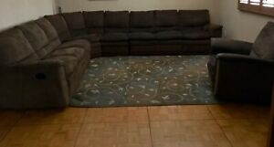 Sectional Sofa and recliner
