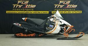 2015 Arctic Cat ZR600 SNOPRO