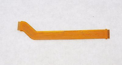 Sony DCR-VX1000 FP-217 Viewfinder Flex FPC Ribbon Cable 1-656-400-11
