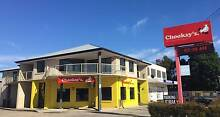 Fast growing well established fast food business perfect location Nowra Nowra-Bomaderry Preview