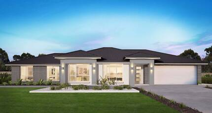 COMPLETE TURN KEY HOUSE AND LAND PACKAGE - CLIFTLEIGH NSW