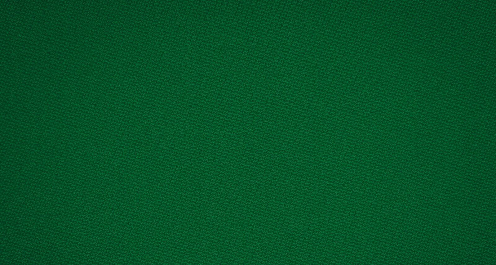 Pool Billard Tuch Billardtuch STANDARD 7 ft Billardtisch OHNE Banden gelb-grün