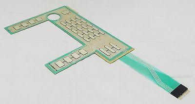 Gilbarco T19525-03 T19525-02 K94396 Advantage Monochrome Keypad Only New