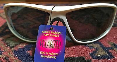 KeyWestSunglas women's 'Del Ray Shield' UV400 Polarized fits Costa (Del Ray Sunglasses)